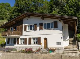 Perfect getaway in the Swiss Alps, Лакс (рядом с городом Falera)