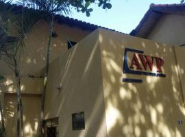 Hostel AWP TECHNOLOGIES