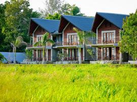 Kubura Resort