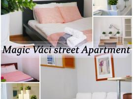 Magic Váci street Apartment