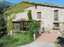 Casa Completa, Mieres (рядом с городом Sant Miquel de Campmajor)