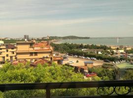 Golden Beach Hotel, Zhoushan (Gaotu yakınında)
