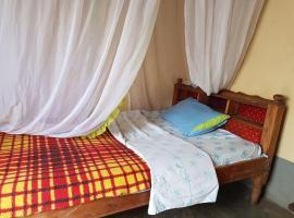 Spur Hotel, Masii