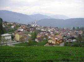 Casa Giovanna, Enego (Primolano yakınında)