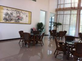 Qingdao Sailing Sport School, Pinghuzhen (Miaoxia yakınında)