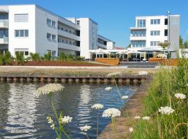 PRIMA Ferienwohnungen am See, Neuruppin (Alt Ruppin yakınında)