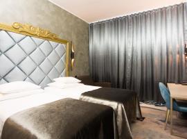 Aqva Hotel & Spa, Rakvere