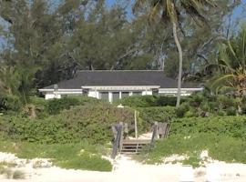 Hamilton House, Savannah Sound (Rock Sound yakınında)