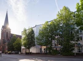 Hotel Frankfurt Offenbach City by Tulip Inn, Offenbach