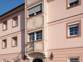 Hotel Schlair, Kremsmünster