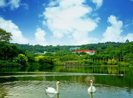 南宁荔园山庄, Nanning (Liangqing yakınında)