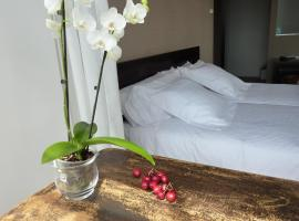 호텔 가스트로노미코 산 미구엘