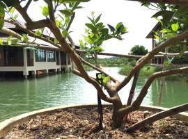 Lantala Residence, Natai Beach