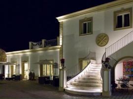 Borgo Ginuga
