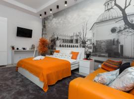 Krak Apartments