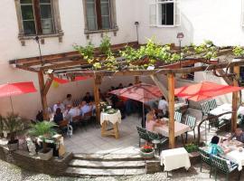 Minihotel Graz