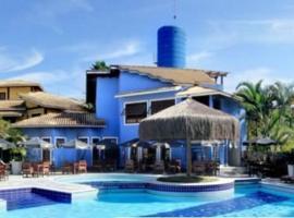 Salvetti Praia Hotel