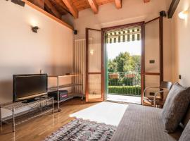 Kate House, Cartiera Reali (San Biagio di Callalta yakınında)
