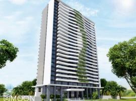 Moon Luxury Apartments