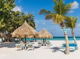 Boardwalk Small Hotel Aruba