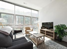 Converted 3BR/2Bath in Lincoln Park