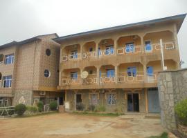 Hotel Silem, Matadi