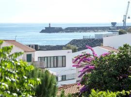 Praia de Santos - Exclusive Guest House Açores, Понта-Делгада