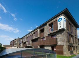 Apartaments Turístics Puigcerdà - La Closa