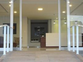 Ilha Bela Hotel, Paulo Afonso