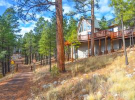 The Holland Home, Flagstaff
