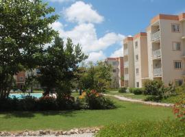 Apartment in Serena Village by Tú Rinconcitopa
