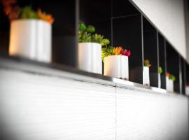 Home Inn Selected Xi'an Sanqiao Wanxiang City Ikea Household