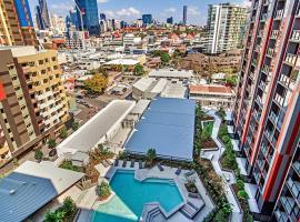 H&T Apartments King Street, Brisbane (Ashgrove yakınında)