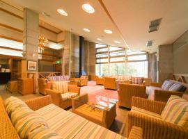 Sundance Resort Tateshina, Chino