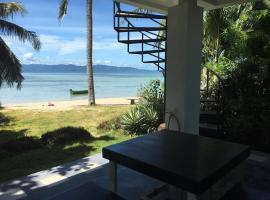 Phangan Beach Resort, Baan Tai