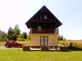 Holiday home Luka, Barilović