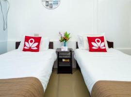 ZEN Rooms Pescadores Seaview Cebu