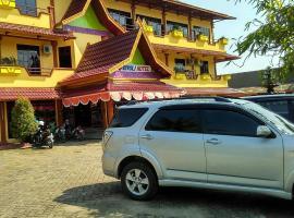Rivoli Hotel, Kualatungkal