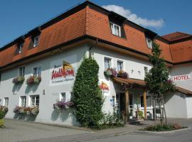 Mayers Waldhorn, Kusterdingen (Alteburg yakınında)