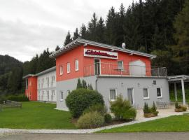 Gästehaus Ehweiner, Pöls