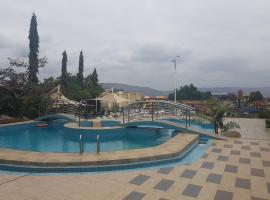 Flat Hotel Ledya, Matadi