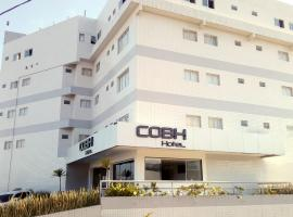 COBH Hotel, Caruaru