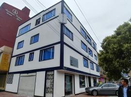 Hotel Blue Zafiro