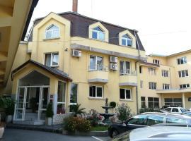 Hotel Galant, Sofya (Bistritsa yakınında)