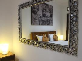 Ubud Rooms B&B