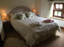 High Orchard B&B, Maundown