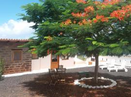 Cabaña rural, Moya (Cabo Verde yakınında)