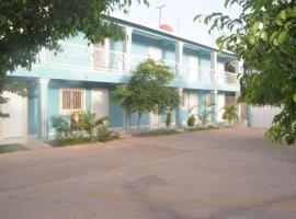 Hotel Sol Caribe, Pedernales