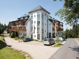 Hotel Zum Bären, Kurort Bärenburg
