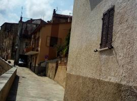 Casa Fulvia, Ari